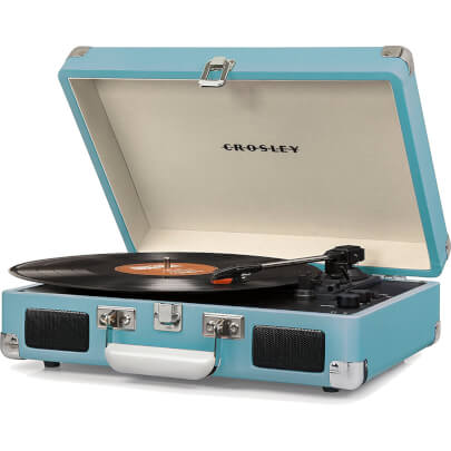 Crosley CR8005DTU view 2