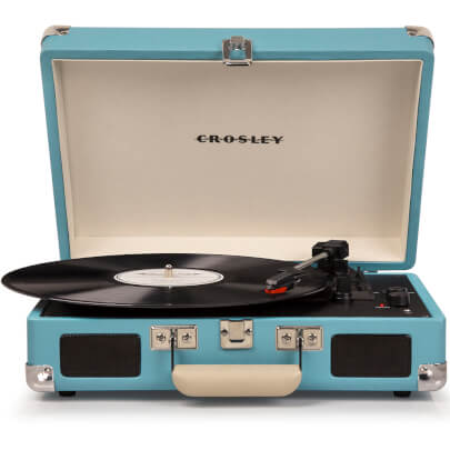 Crosley CR8005DTU view 1