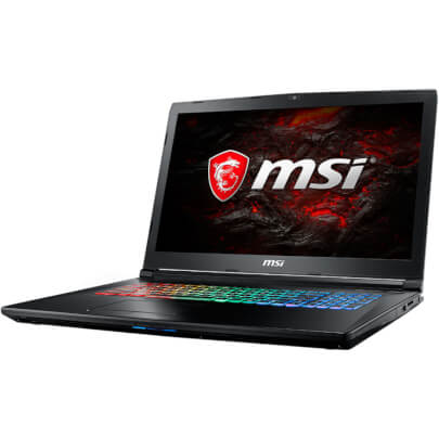 MSI GP722X622 view 2