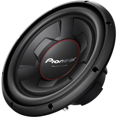 Pioneer TSW306R view 1