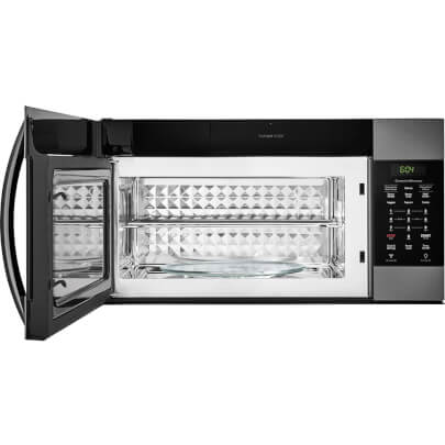 Frigidaire Gallery FGMV155CTD view 4