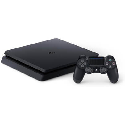 Sony PS41TB view 1