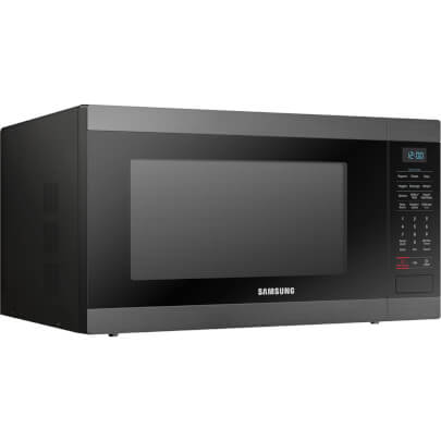 Samsung MS19M8000AG view 2