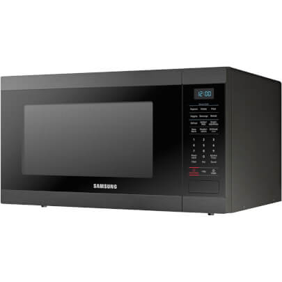 Samsung MS19M8000AG view 3