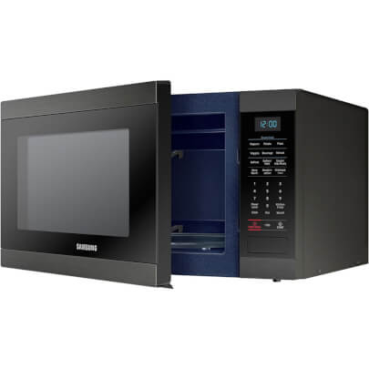Samsung MS19M8000AG view 4