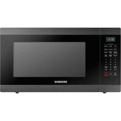 Samsung MS19M8000AG view 1