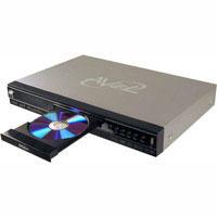 JVC SRDVD100 High Definition MultiMedia Player  - SR-DVD100 / SRDVD100 - IN STOCK
