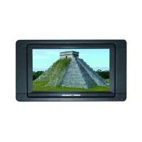 Monkey Video 7 in. TFT LCD Sun Visor Monitor - MVM51 - IN STOCK