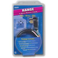 Frigidaire 5305510956 Universal Range Cord - B5305510956 / 5305510956 - IN STOCK
