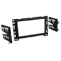 Metra Double DIN Kit for GM Vehicles - 95-3302 / 953302 - IN STOCK