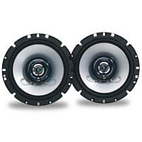 Kenwood 6-3/4 in. 3-way car speakers - KFC-C1739IE / KFCC1739 - IN STOCK
