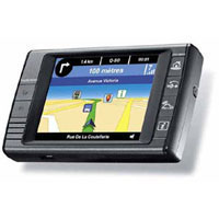 ViaMichelin Portable GPS Navigation Unit - X-930 / X930 - IN STOCK