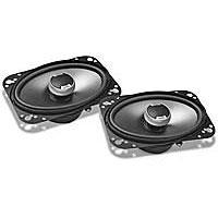 Polk Audio 4 x 6 In. 2-Way Car Speaker - DB461 - IN STOCK