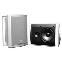 Boston Acoustics Voyager Series 4.5 Outdoors Speakers  (pr.) - Voyager 4 / VOYA4 - IN STOCK