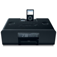 iLuv BlueTooth iPod Audio System - I199BLK - IN STOCK
