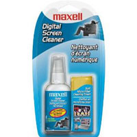 Maxell Video Screen Cleaner Kit - SC1 - IN STOCK