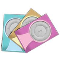 iFrogz iPod Shuffle Case - SHUFFWRP3K - IN STOCK