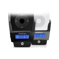 DLO iPod TransDock Mobile Docking Station - 0093040 - IN STOCK