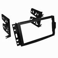 Metra Double Din Installation Kit for 07 H3 Hummer - 95-3304 / 953304 - IN STOCK