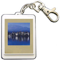 Maxx Digital 1.5 LCD Keychain Picture Frame - MKF-500 / MKF500 - IN STOCK