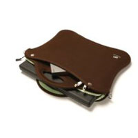 Built NY Brown Laptop Portfolio Case - EPC15BRW - IN STOCK