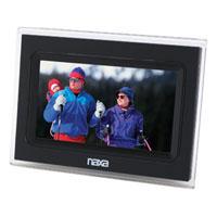 Naxa 7 in. Digital Picture Frame - NX502 - IN STOCK