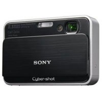 Sony DSC-T2B 027242720305