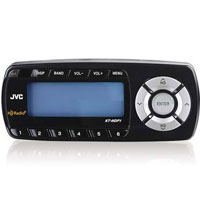 JVC Transportable HD Radio Receiver with Car Kit - KT-HDPK1 / KTHDPK1 - IN STOCK