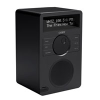 Coby Portable HD Radio System - HDR-700 / HDR700 - IN STOCK