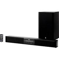 Yamaha Speaker Bar w/Powered Subwoofer - YAS-70BL / YAS70 - IN STOCK