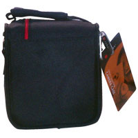 Foray Digital Camcorder/Camera Case - FOR25CASBL - IN STOCK