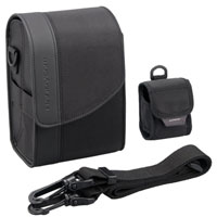 Sony Carrying Case for Hard Drive & DVD Handycam Camcorders - LCS-HAB / LCSHAB - IN STOCK