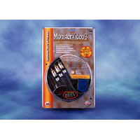 Monster Video� 3 High-Resolution 2M Component Video Cable - MV3CV-2M / MV3CV2M - IN STOCK