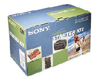 Sony Case / Battery Package - ACCKITF330 - IN STOCK