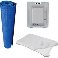 CTA Nintendo Starter Kit 3 in 1 for Wii Fit - WI-WFK / WIWFK - IN STOCK