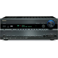 Onkyo 7.1 Channel Digital Home Theater Receiver - TX-SR706 / TXSR706 - IN STOCK