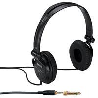 Sony Monitor Series Headphones with In-line Volume Control - MDR-V250V / MDRV250 - IN STOCK
