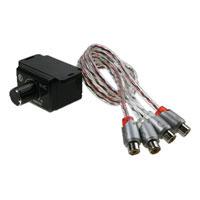 Memphis Audio Passive Remote VLU Control - 17-RVC / RVC - IN STOCK