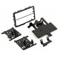 Metra Double DIN Installation Kit for Select 1990-2004 Acura/Honda/Isuzu Vehicles - 95-7801 / 957801 - IN STOCK
