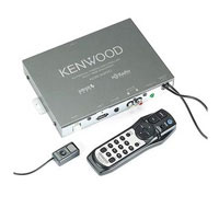 Kenwood External Media Controller - KOS-A200 / KOSA200 - IN STOCK