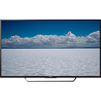 Sony XBR49X700D 49 in. Smart 4K Ultra HD Motionflow XR 240 Android LED UHDTV - XBR-49X700D / XBR49X700D - IN STOCK