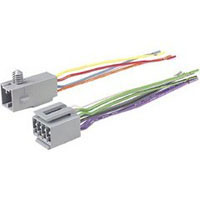 Metra Ford 82 - 85 Radio Wiring Harness - 70-1772 / 701772 - IN STOCK