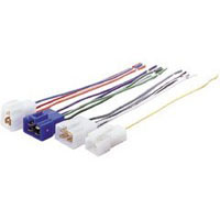 Metra Radio Wiring Harness For Ford Impala / Mazda - 70-1781 / 701781 - IN STOCK