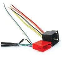 Metra Radio Wiring Harness for VW/Audi Bose Integration 96-Up - 70-1787 / 701787 - IN STOCK