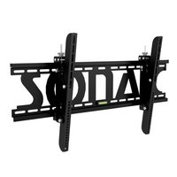 Corporate Images Fixed Plasma/LCD Wall Mount - PM-2200 / PM2200 - IN STOCK