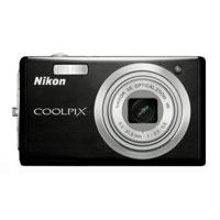 Nikon COOLPIX 10.0 Megapixel Digital Camera (Black) - S560BK - IN STOCK