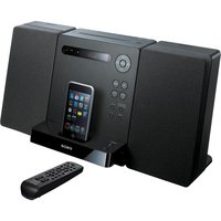 Sony Ultra Compact iPod Dock HiFi Micro System - CMTLX20I / CMTLX20 - IN STOCK