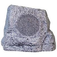 Russound Rock Outdoor Speaker (Gray Granite) - OB-R6G / OBR6G - IN STOCK