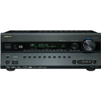Onkyo 7.2 Channel Digital Home Theater Receiver - TX-SR707 / TXSR707 - IN STOCK