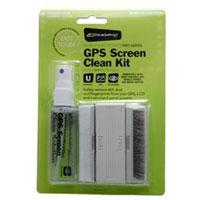 Bracketron GPS Screen Cleaner Kit - USK190BL - IN STOCK